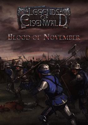 Eisenwald: Blood of November | PC | Лицензия