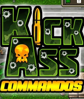 Kick Ass Commandos | PC