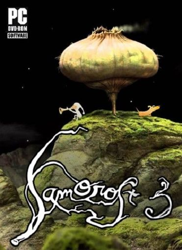 Samorost 3 | PC | GOG