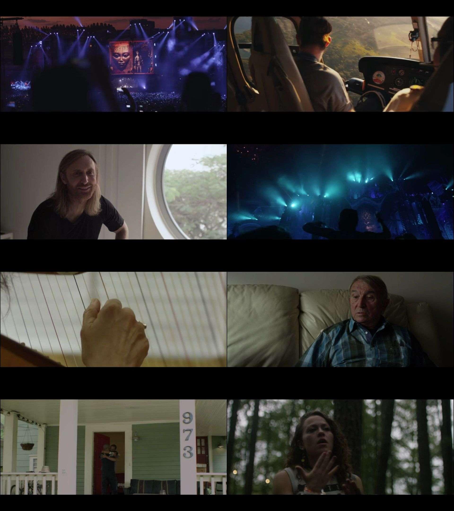 This Was Tomorrow: Tomorrowland Presents... (2015) türkçe dublaj belgesel indir