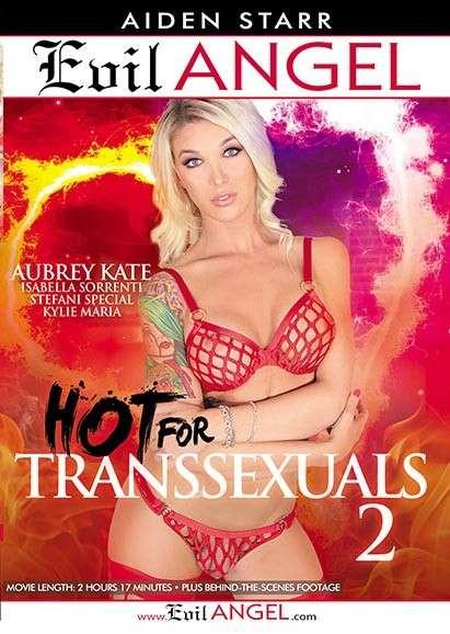 Hot for Transsexuals 2 | Hot for Transsexuals 2