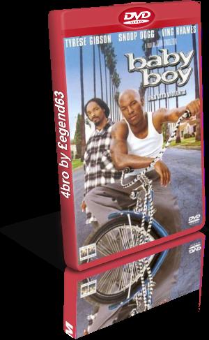 Baby boy (2001).avi DvdRip AC3 iTA-ENG