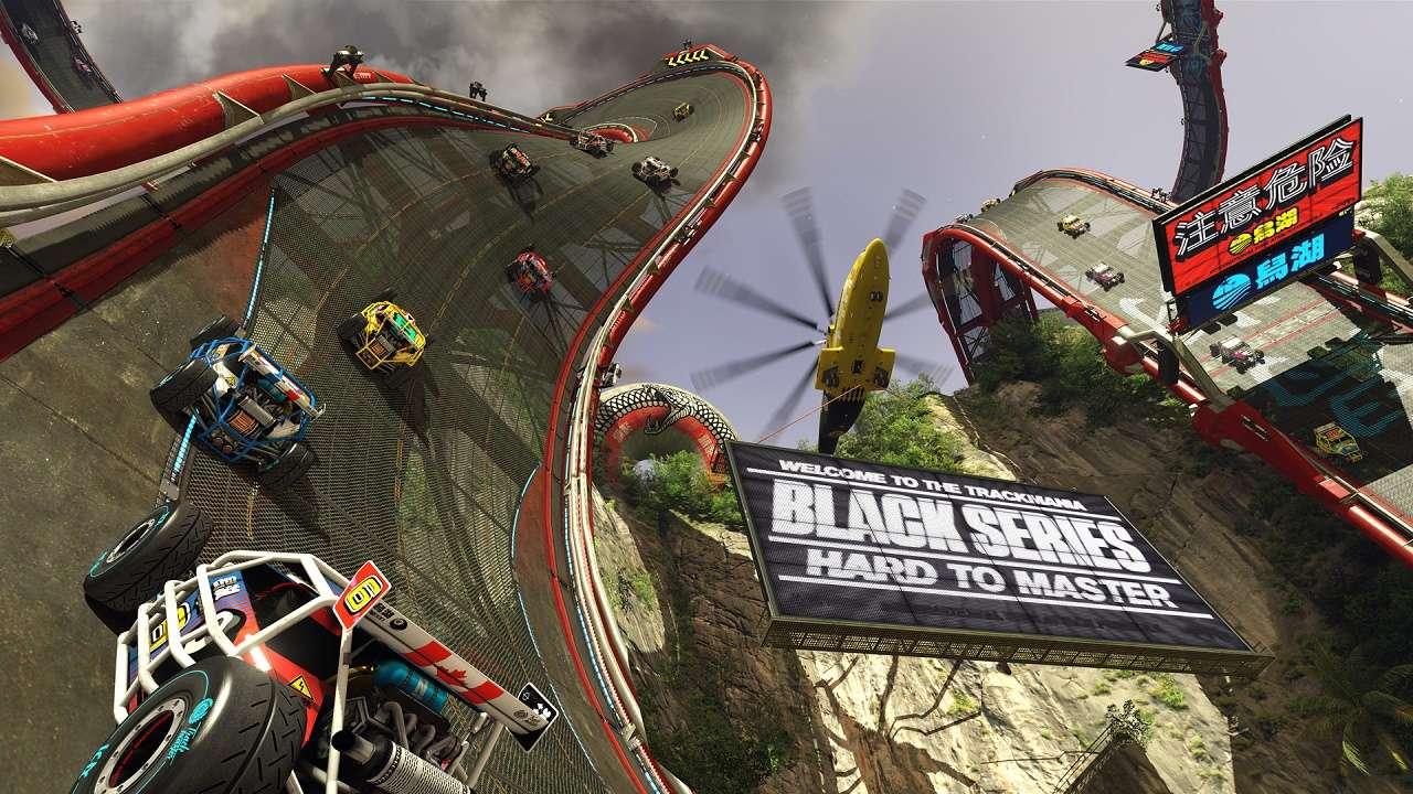 Trackmania Turbo | PC | лицензия
