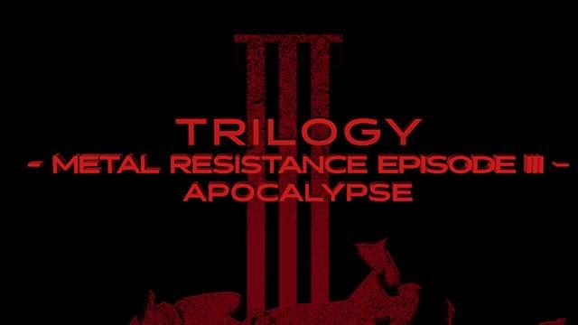 BabyMetal - Trilogy – Metal Resistance Episode III – Apocalypse  | Blu-Ray 1080p