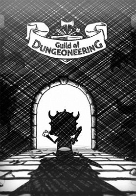 Guild of Dungeoneering [Deluxe Ice Cream Edition] | PC | Лицензия