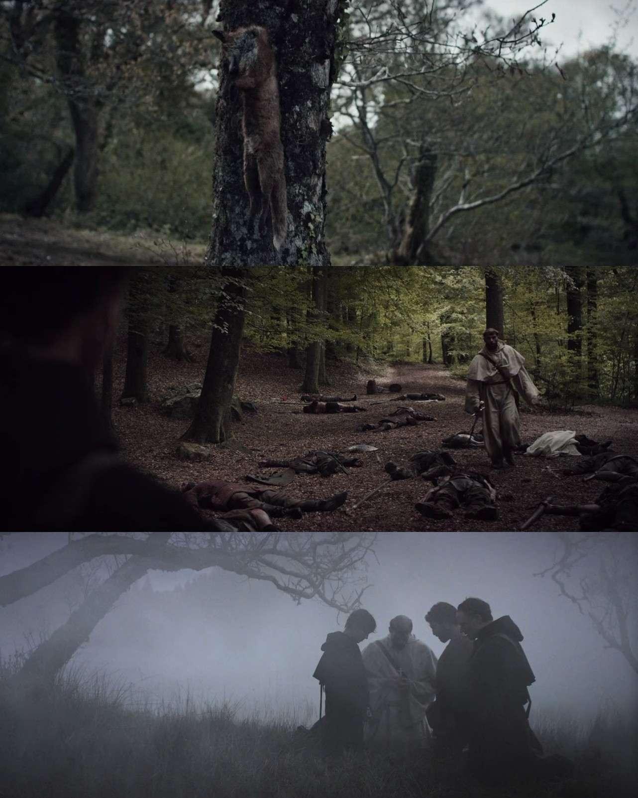 Pilgrimage (2017)