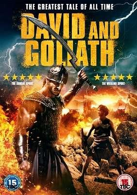 Давид и Голиаф | BDRip 720p | L