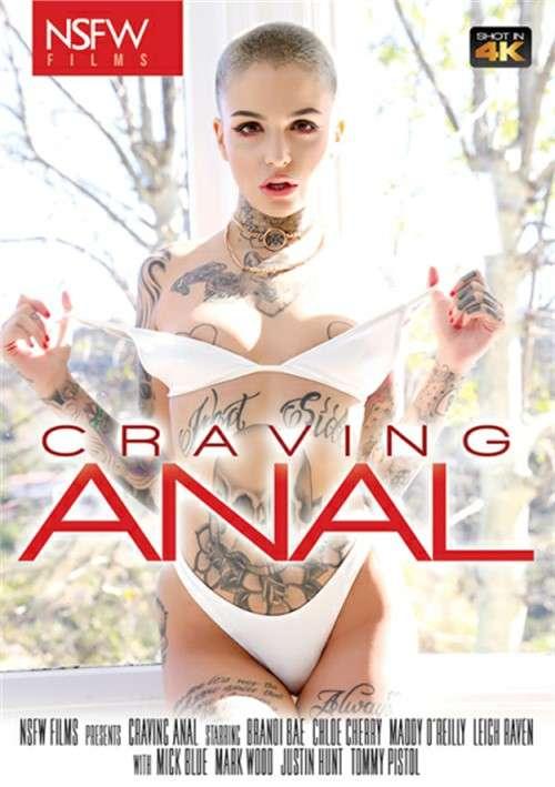 Тяга к Аналу | Craving Anal