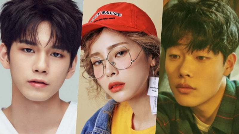 Celebrities Who Worked Part-Time Jobs Before Reaching Success