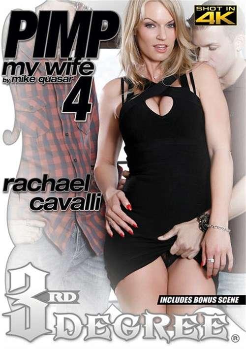 Моя Жена Сутенер 4 | Pimp My Wife 4