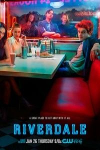 download series Riverdale S01E12 Chapter Twelve: Anatomy Of A Murder