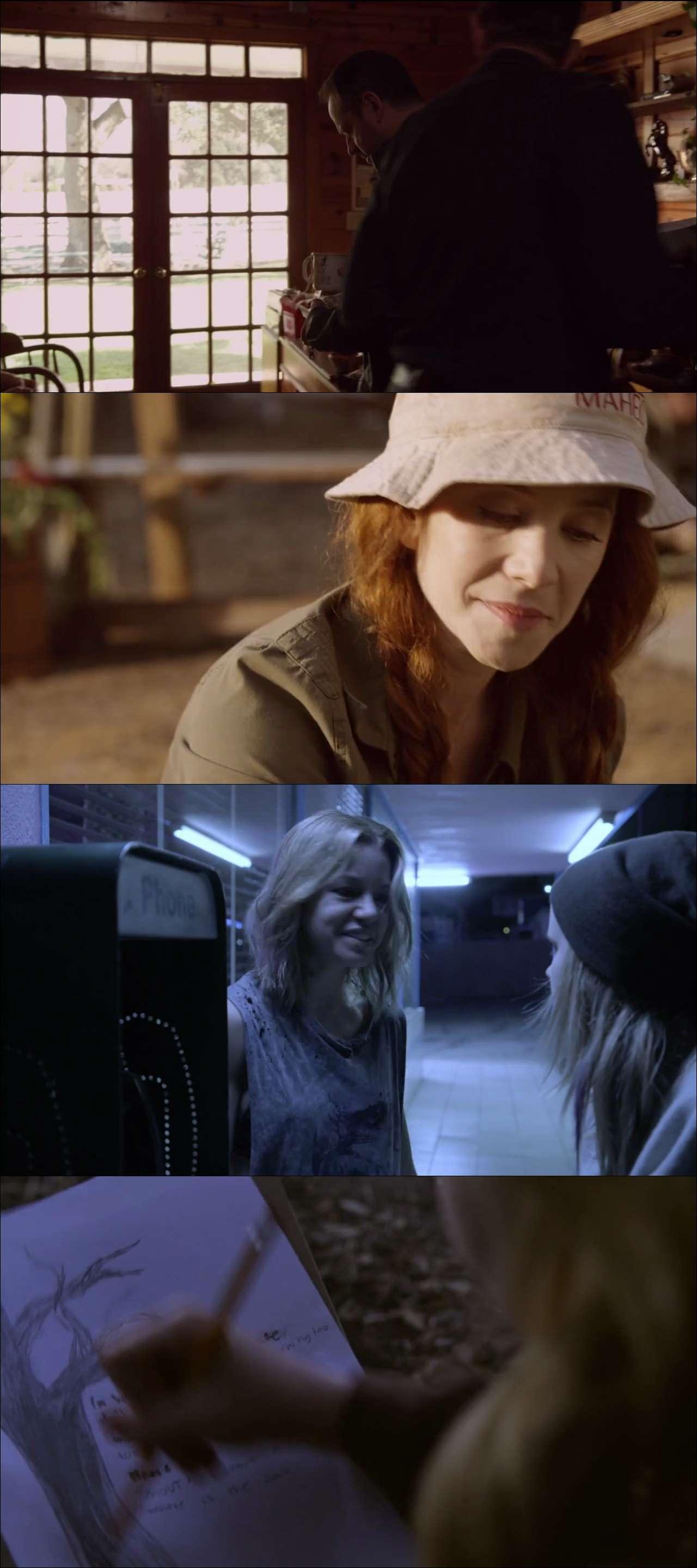 Eşikteki Kız - Girl on the Edge (2015) türkçe dublaj indir