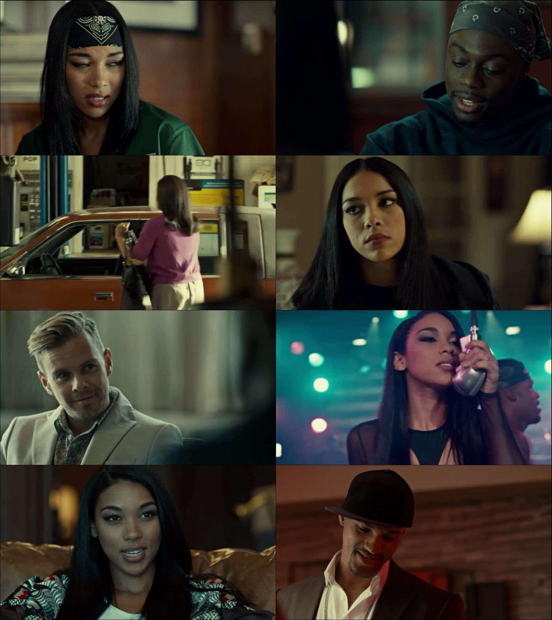 Aaliyah: R&B Prensesi (2014) türkçe dublaj indir