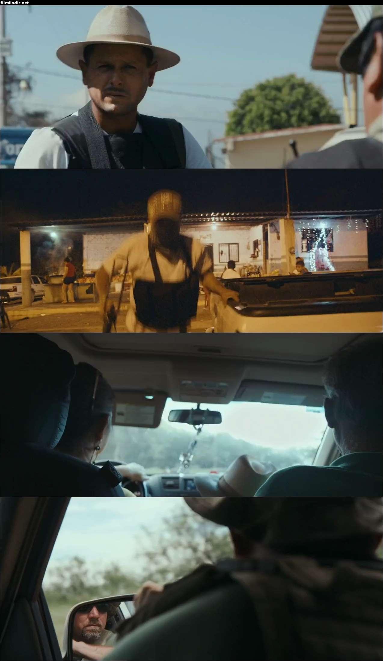 Karteller Ülkesi - Cartel Land (2015) türkçe dublaj film indir