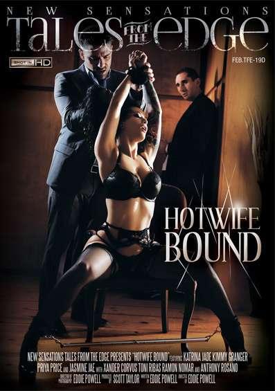 Связанная Горячая Жена | Hotwife Bound