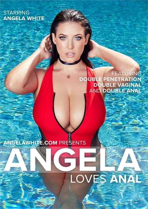 Angela Любит Анал | Angela Loves Anal