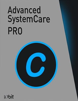 Advanced SystemCare Pro 10.0.3.620