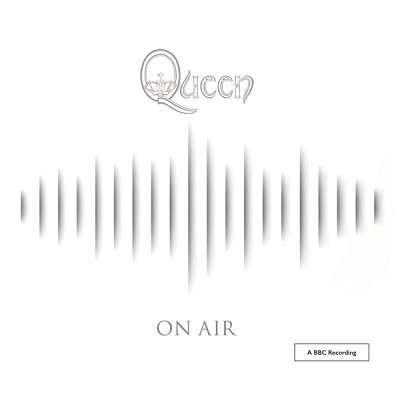 QUEEN - On Air [2CD] | FLAC