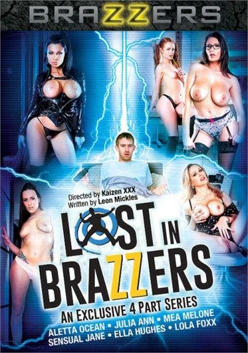 Потерянный в Браззерс | Lost In Brazzers