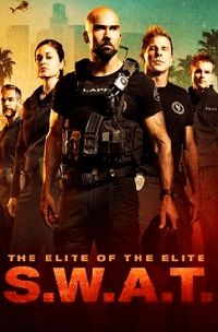 download series SWAT S01E01 Pilot