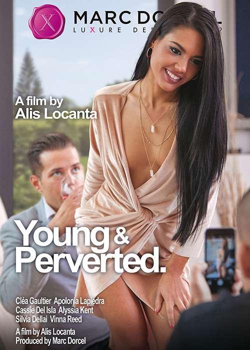 Молодые И Извращенные | Young And Perverted /Jeunes Perverties
