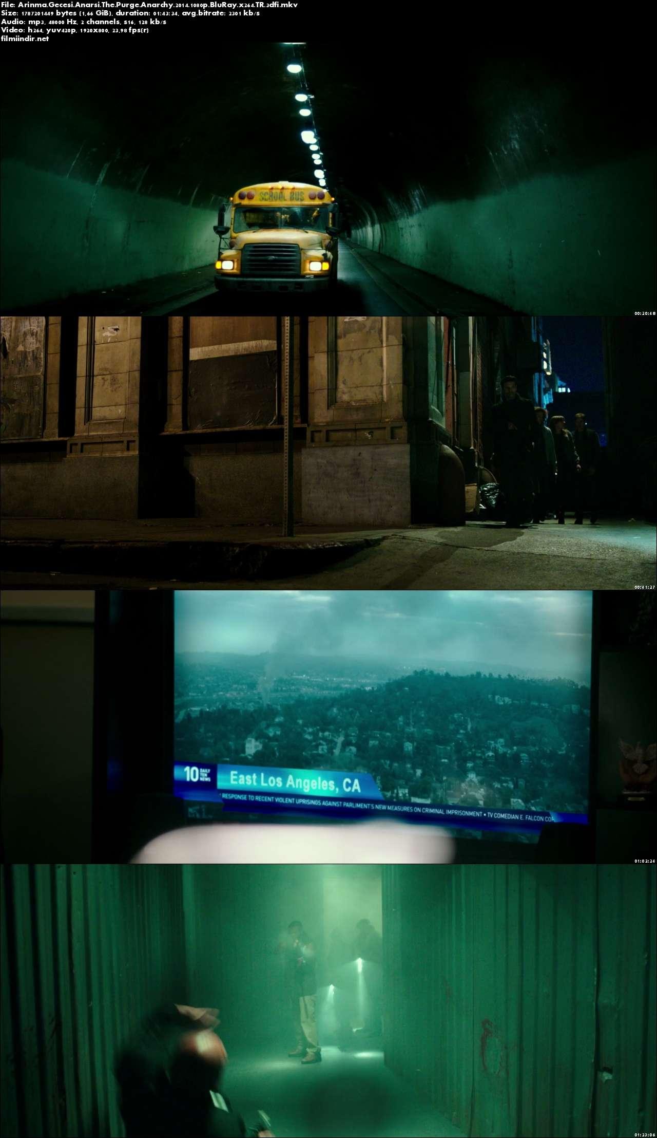 Arınma Gecesi: Anarşi (2014) hd türkçe dublaj film indir