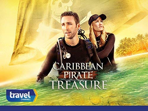 Caribbean Pirate Treasure S02E07 The Search for Gasparilla WEBRip x264-CAFFEiNE