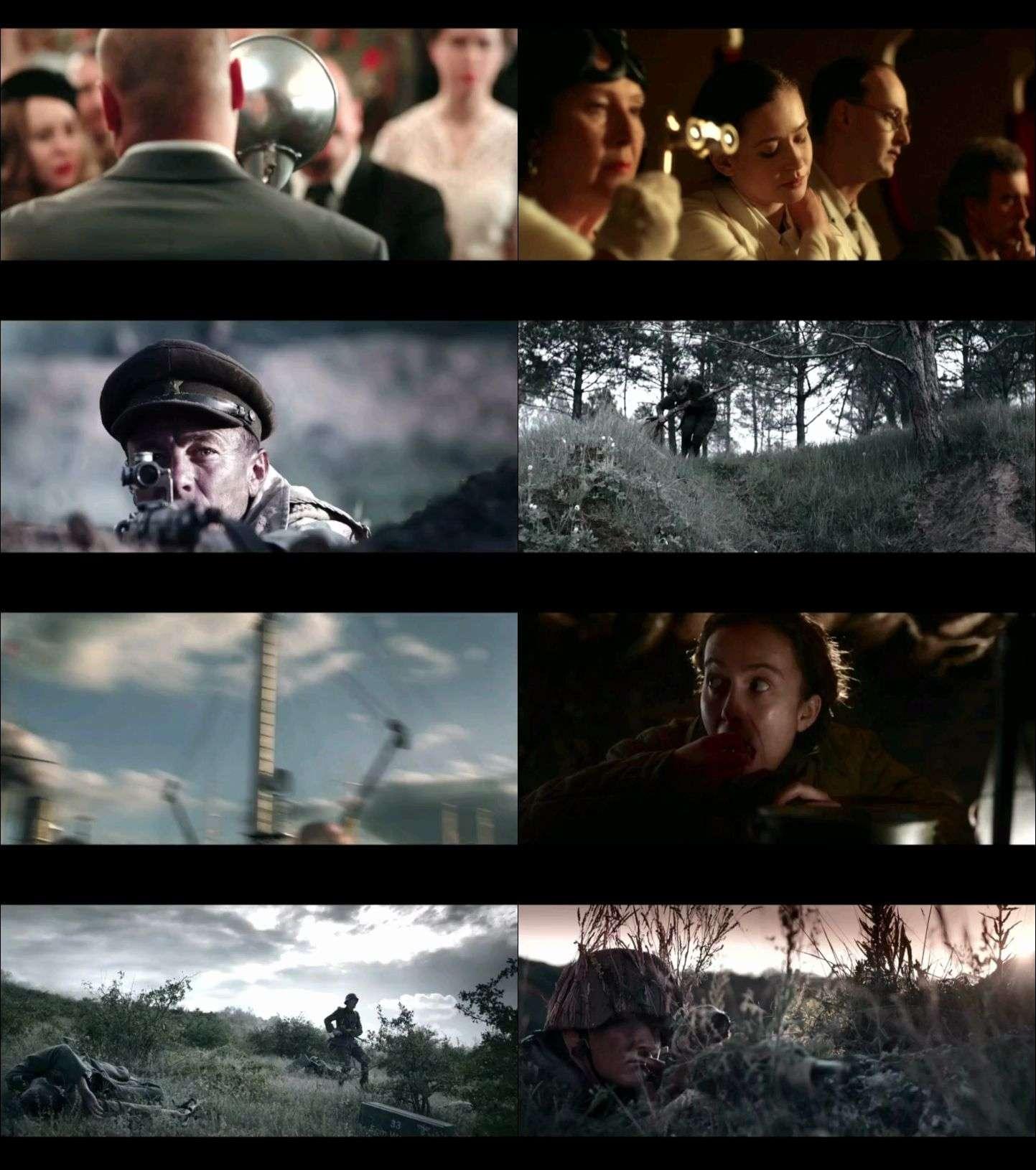 Sivastopol için Savaş - Battle for Sevastopol (2015) türkçe dublaj film indir