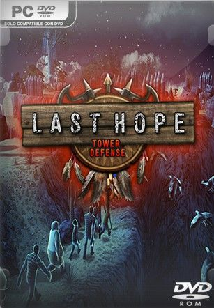 Last Hope – Tower Defense | PC | RePack от Elektra