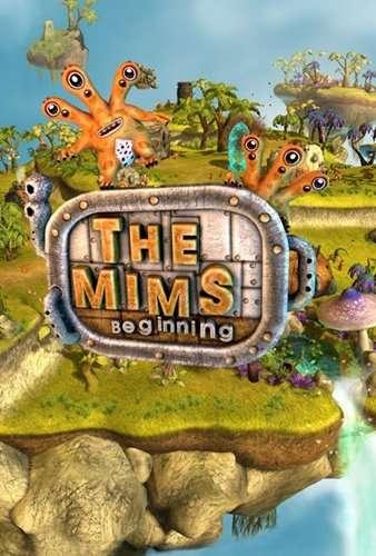 The Mims Beginnin | PC | Лицензия