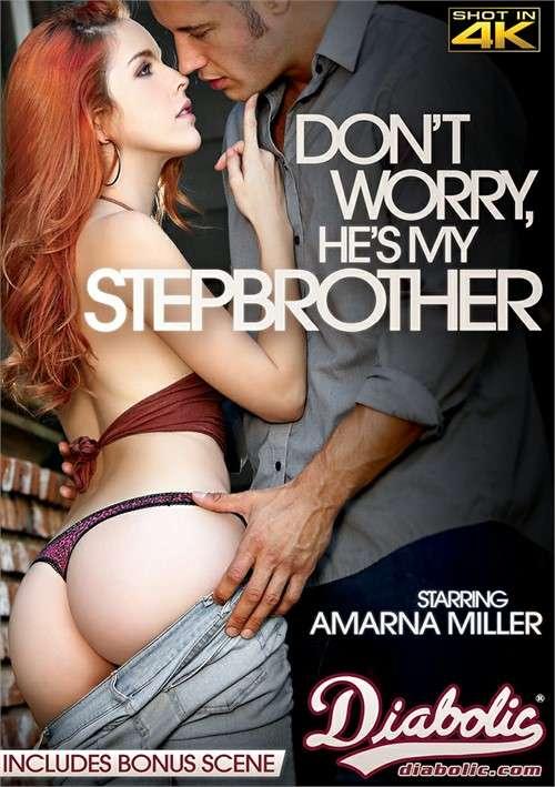Не волнуйтесь, он мой сводный брат | Don't Worry, He's My Stepbrother