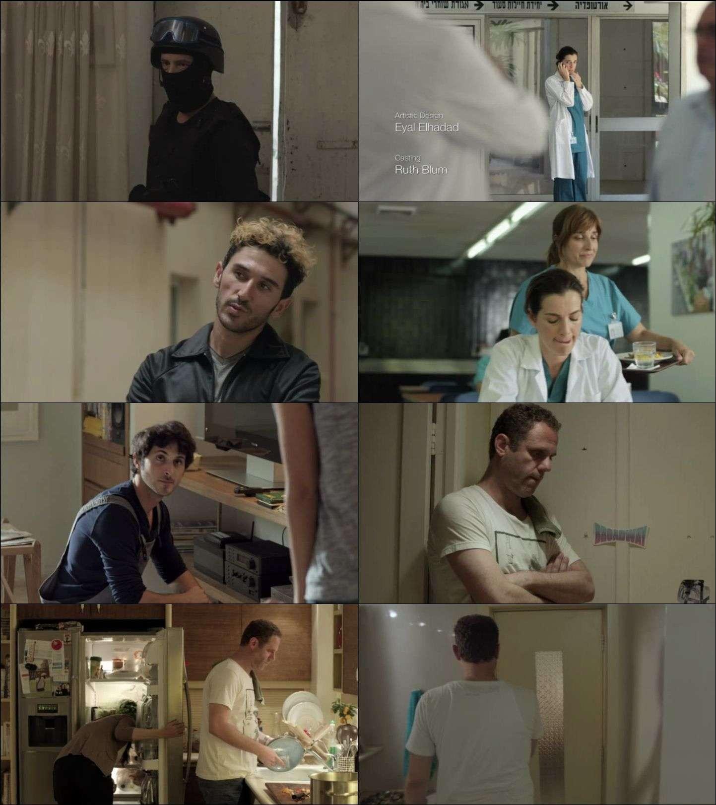 Hostages (2013–2014) Yabancı Dizi 1. Sezon Tüm Bölümler türkçe dublaj indir