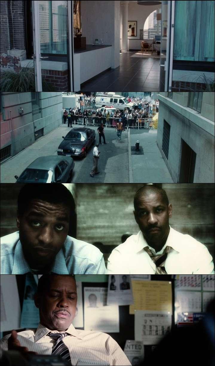 İçerideki Adam - Inside Man (2006) türkçe dublaj film indir