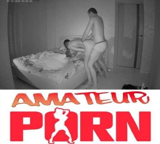 Ролевой русский секс (2018) CamRip |