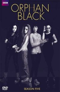 download series Orphan Black S05E09 One Fettered Slave