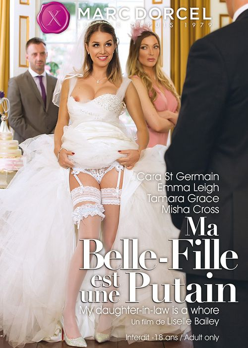 Моя красивая дочь - шлюха / Ma belle fille est une putain (2017) WEBRip |