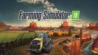 Farming Simulator 18 [v. 1.0.0.7] | Android