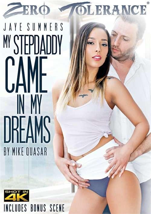 Мой Отчим Приходит В Моих Снах | My Stepdaddy Came In My Dreams
