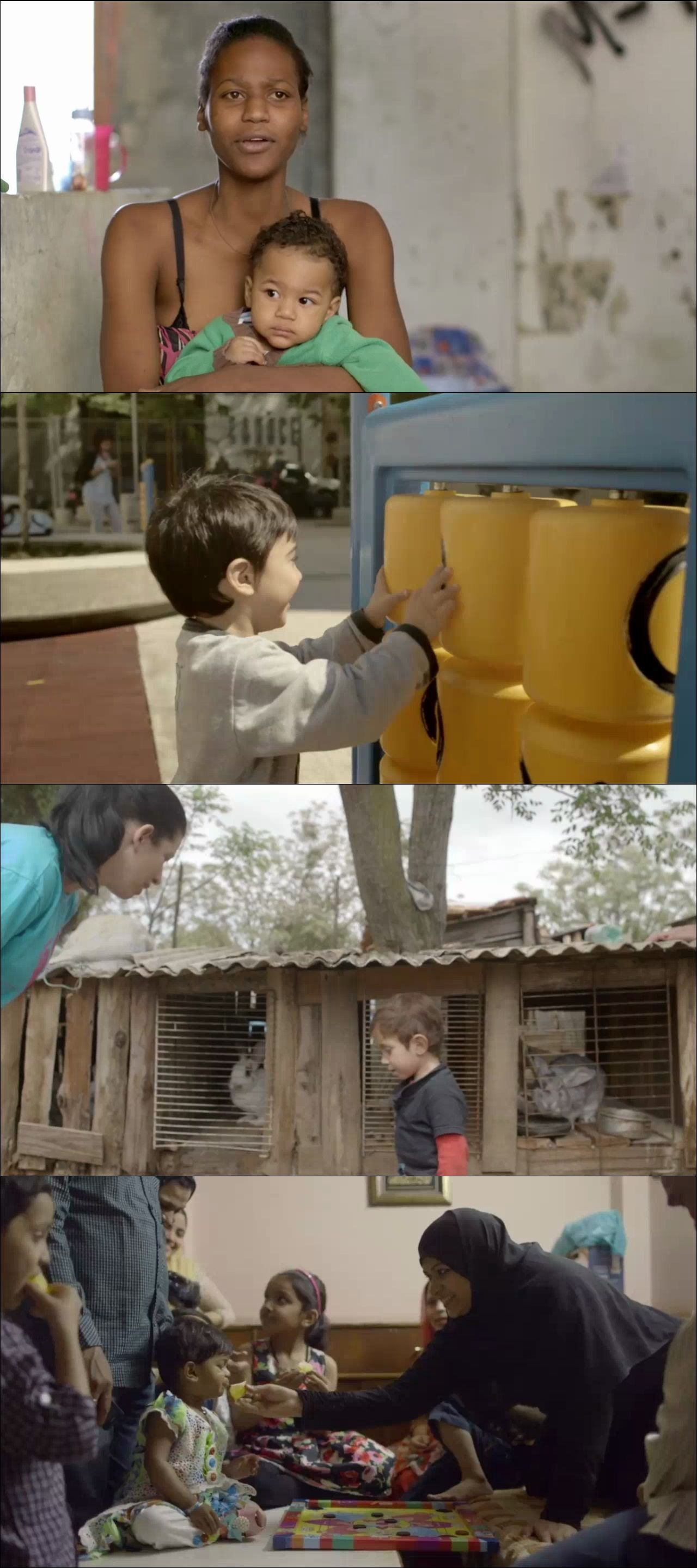 Hayatın Başlangıcı - The Beginning of Life (2016) türkçe dublaj belgesel indir