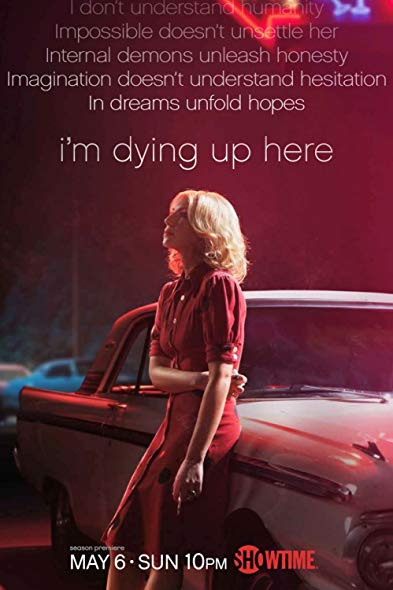 Im Dying Up Here S02E09 WEBRip x264-ION10