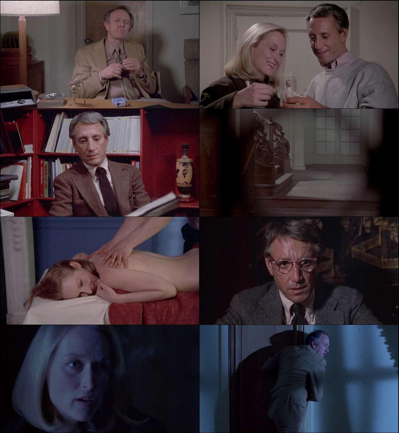 Gece - Still of the Night (1982) full türkçe dublaj film indir