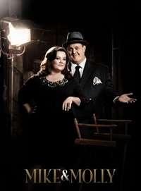 Майк и Молли [06 сезон: 01-13 серии из 13] | HDTVRip 1080p | Кураж-Бамбей