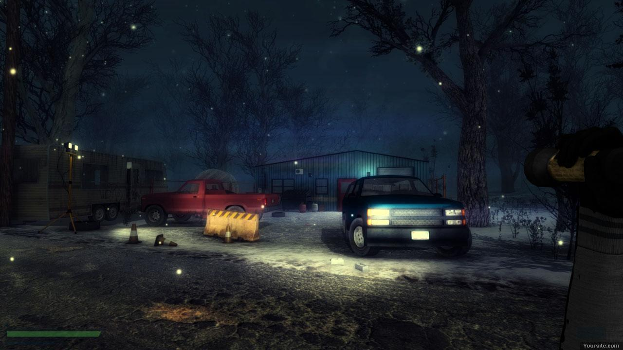 Grizzly Valley | PC | Repack �� Other's