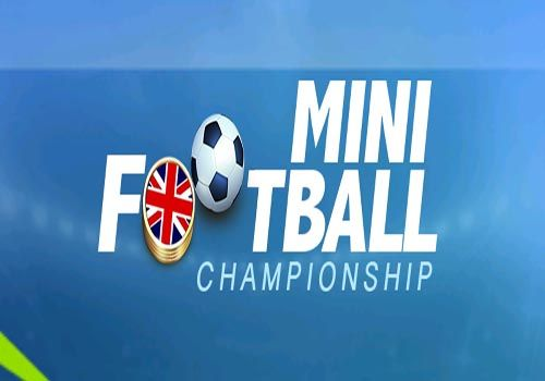 Mini Football [v1.0] | PC