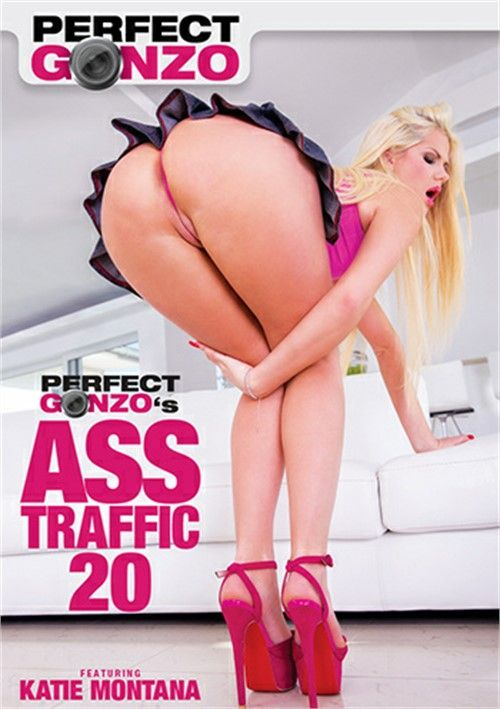 Жопный Траффик 20 | Ass Traffic 20