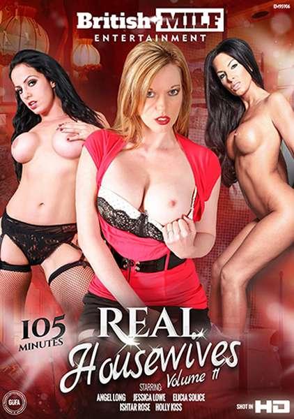 Настоящие Домохозяйки 11 | Real Housewives 11