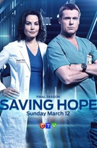 download series Saving Hope S05E17  First and Last