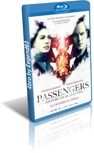 Passengers - Mistero ad alta quota (2008) BD-UNTOUCHED VC-1 DTS-HD/AC3 iTA-ENG
