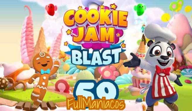 Actualizacion Cookie Jam Blast Hack con CE trainer