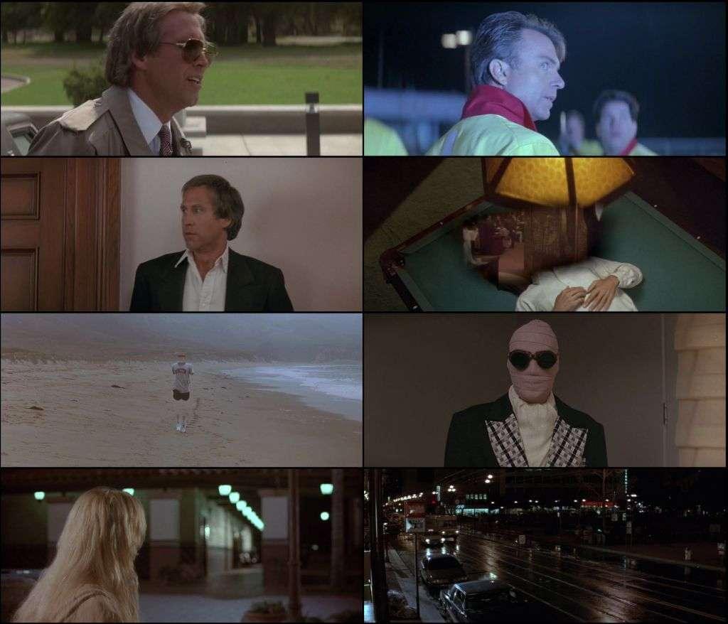 Görünmeyen Adamın Maceraları - Memoirs of an Invisible Man (1992) türkçe dublaj hd film indir